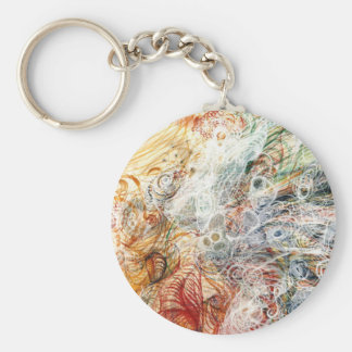 Mists of the spirit realm keychain