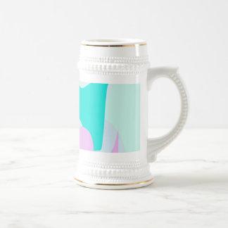 Misty Blue Mug