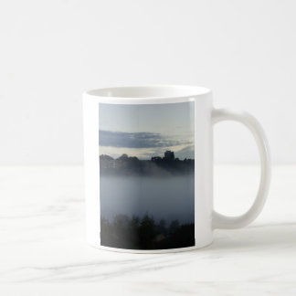 Misty City Coffee Mugs