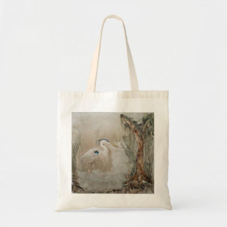 Misty Cove Small Tote