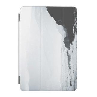 Misty Crashing waves iPad Mini Cover