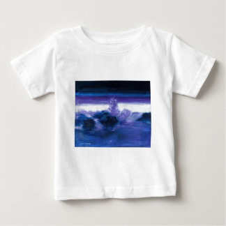 Misty forest baby T-Shirt
