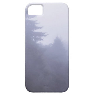 Misty forest iPhone SE/5/5s case