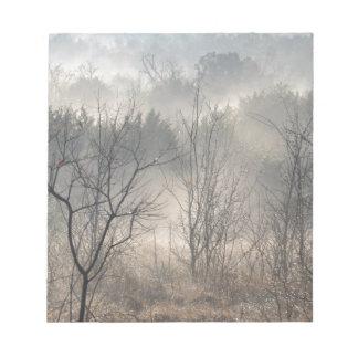 Misty Forest.jpg Notepad
