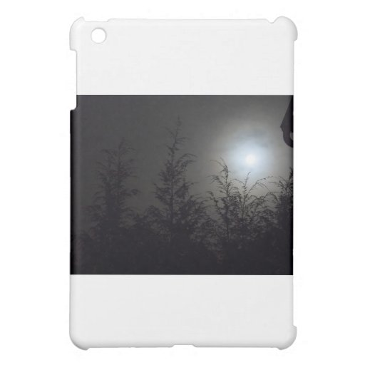 Misty Moon Cover For The iPad Mini