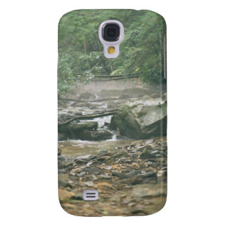 Misty Morn Galaxy S4 Cover