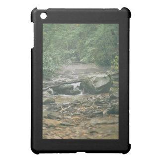 Misty Morn iPad Mini Cases