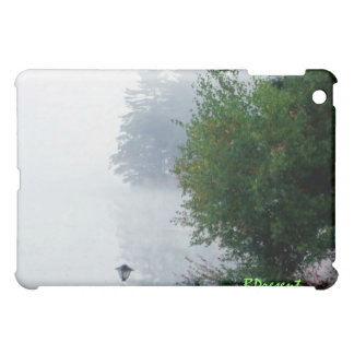 Misty Morning iPad Case
