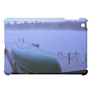 Misty Morning iPad Mini Cover