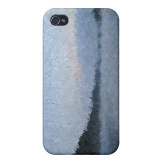 Misty Morning iPhone 4 Case