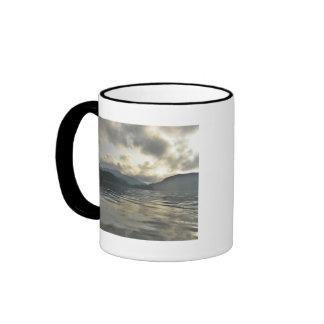 Misty Morning Mug