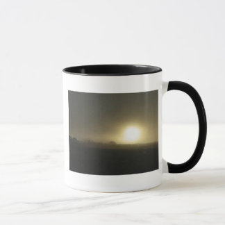 mIsty Morning Mug
