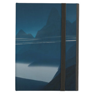 Misty Mountain Cover For iPad Air