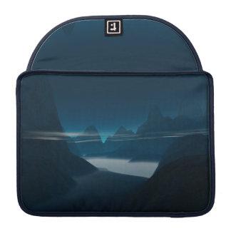 Misty Mountain iMac Sleeves
