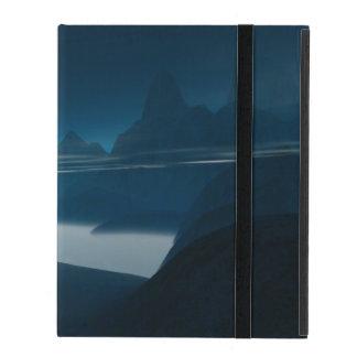 Misty Mountain iPad Cover