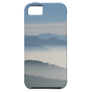 Misty Mountains iPhone SE/5/5s Case
