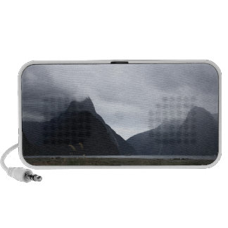 Misty Mountains Speaker System