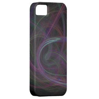 Misty Nebula iPhone SE/5/5s Case