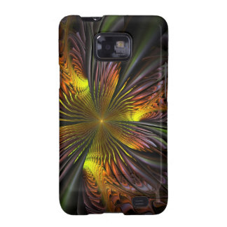 Misty october Case-Mate Case Galaxy SII Cover