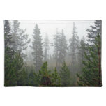 Misty Pines Placemat