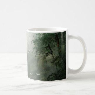 Misty River Dreams Mug