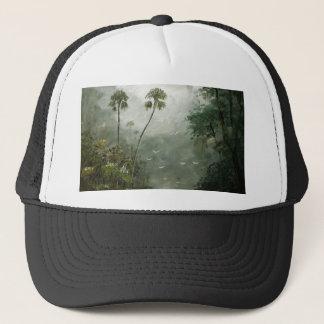 Misty River Dreams Trucker Hat