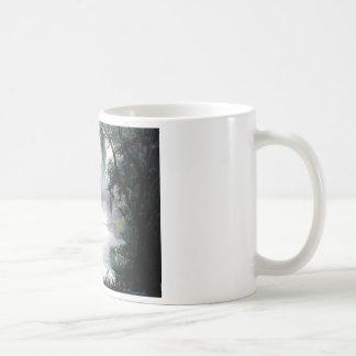 Misty River Moss Mug
