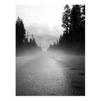 Misty-Road.jpg Postcard