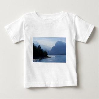 Misty Tetons Baby T-Shirt