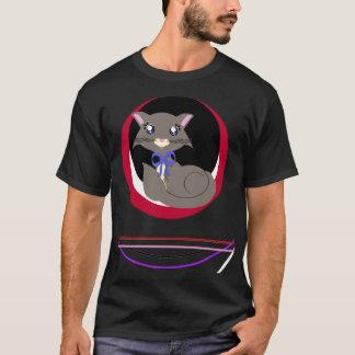 Misty Toon Kitty Circles Shirt