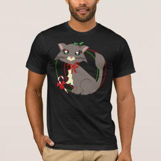 Misty Toon Kitty Holiday! Shirt