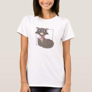 Misty Toon Kitty Shirt