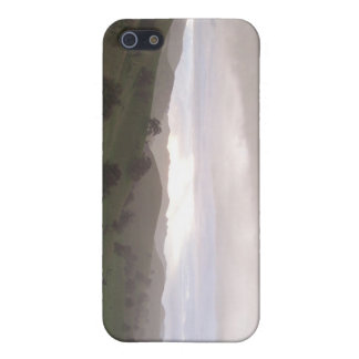 Misty Valley iPhone SE/5/5s Case
