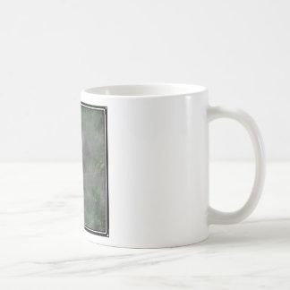 Misty Web Coffee Mug