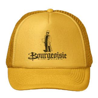 Misure St. Pierre Trucker Hat