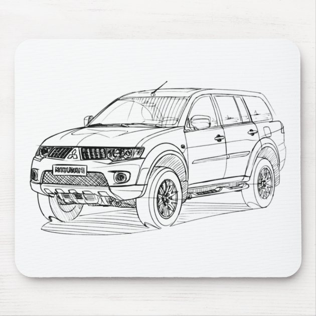 Mug Mitsubishi Evo Collection Coaster /& Mouse Mat