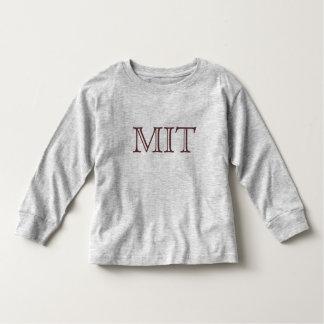 MIT SHIRTS