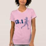 Mitad-Maratón de Hartford: 13,1 Camisetas