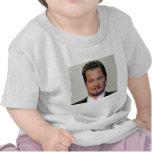 Mitch 2 camiseta