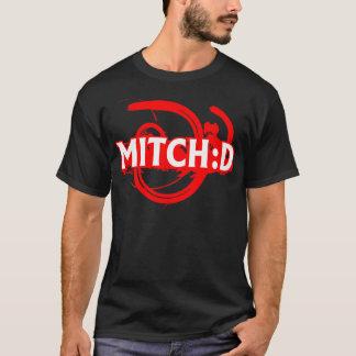 Mitch #6d T-Shirt