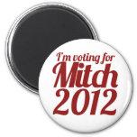 Mitch Daniels 2012 Imán