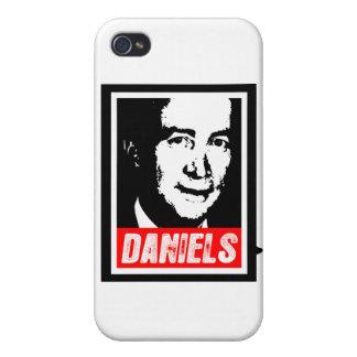 MITCH DANIELS 2012 iPhone 4/4S CASES