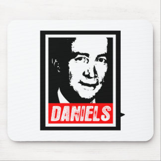 MITCH DANIELS 2012 MOUSE PAD