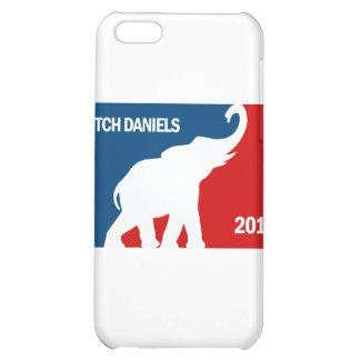 MITCH DANIELS 2012 Pro Case For iPhone 5C