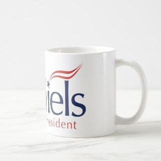 Mitch Daniels for President Coffee Mug