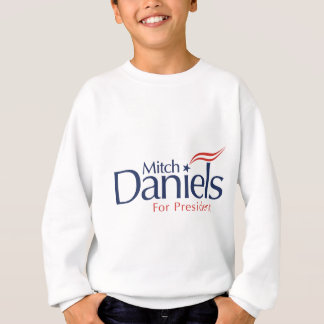 Mitch Daniels for President Sweatshirt