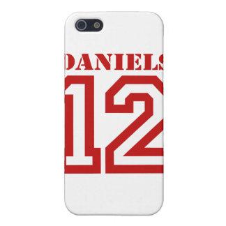 MITCH DANIELS IN 12 iPhone 5 CASES