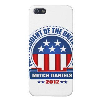 Mitch Daniels iPhone 5 Case