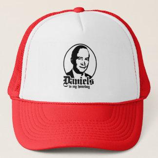 MITCH DANIELS IS MY HOMEBOY TRUCKER HAT
