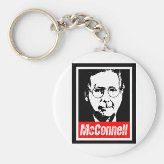 Mitch McConnell 2012 Llaveros Personalizados